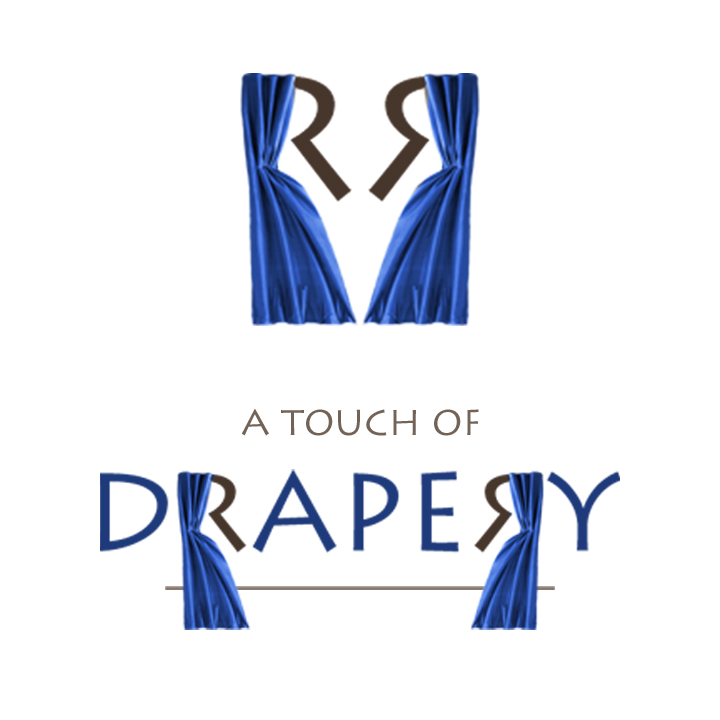 A Touch Of Drapery Logo