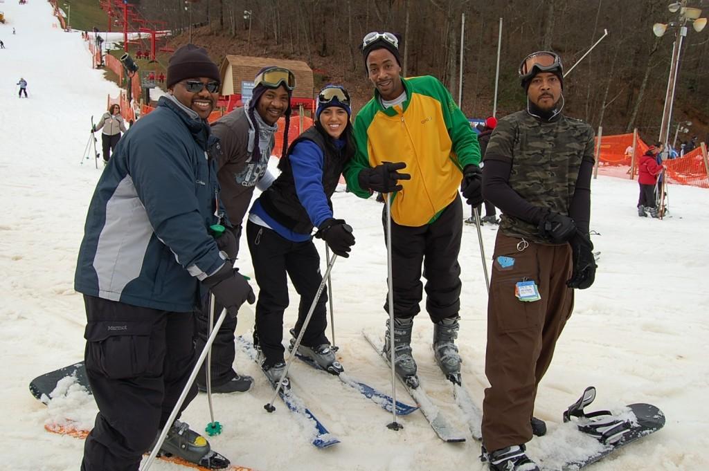 Black couples getaways smokey mountain weekend getaway for Weekend getaways in utah for couples