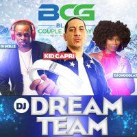 BCG SkiWeekend DJs