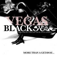 VegasBlackout Flyer