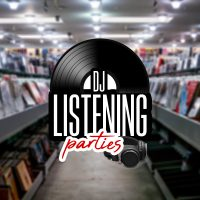 DJListeningParties