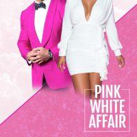 BCG-Pink & White Affair