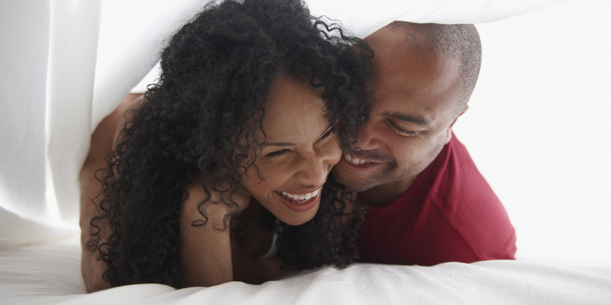 Image result for Images of Black couples in bed