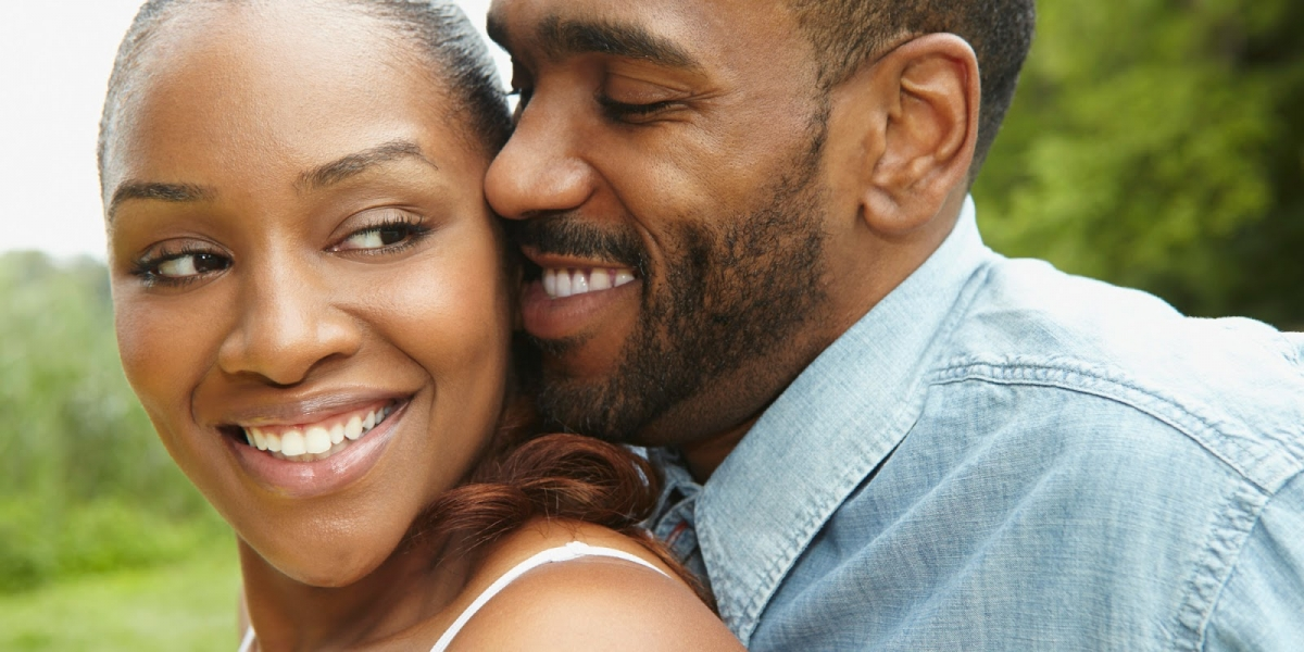 Image result for happy black couple
